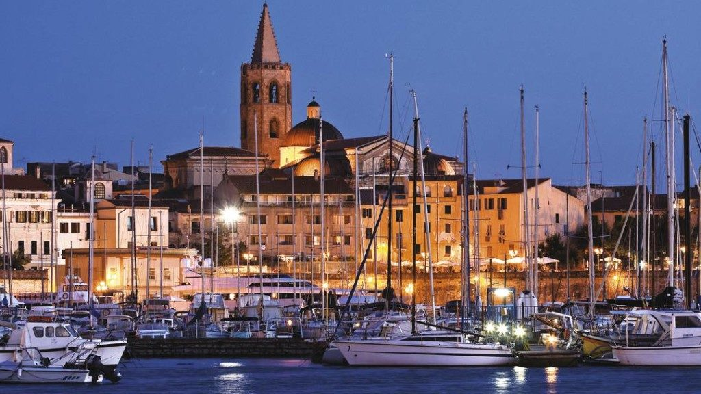 what to do in Alghero