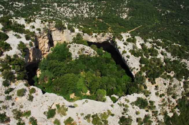 best-hikes-tiscali-sardinia