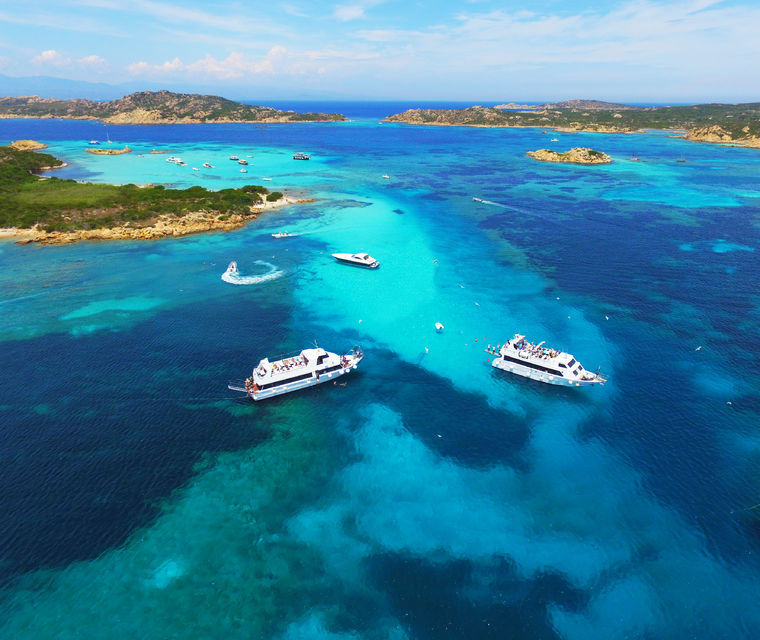 la-maddalena-islands