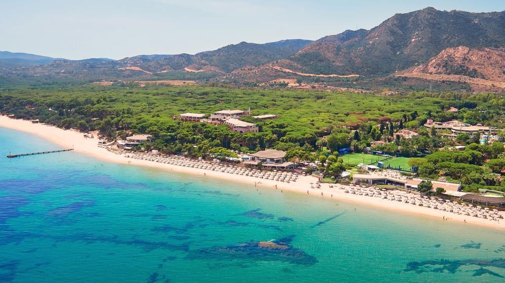 Best Sardinia Resorts