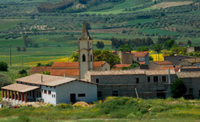 Baradili Sardinia