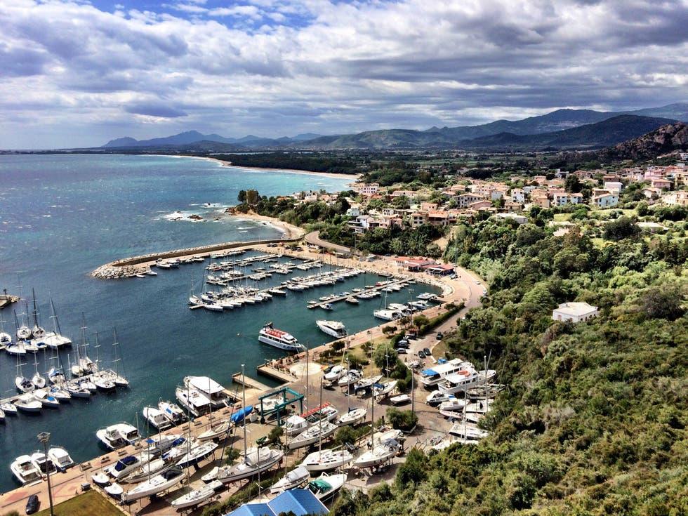 Itinerary-in-Sardinia-santa-maria-navarrese