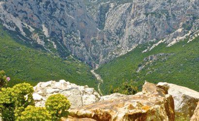 Sardinia Itinerary Ogliastra