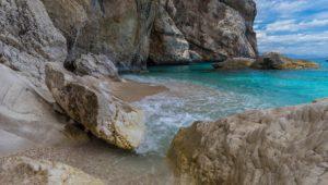 Life in Sardinia