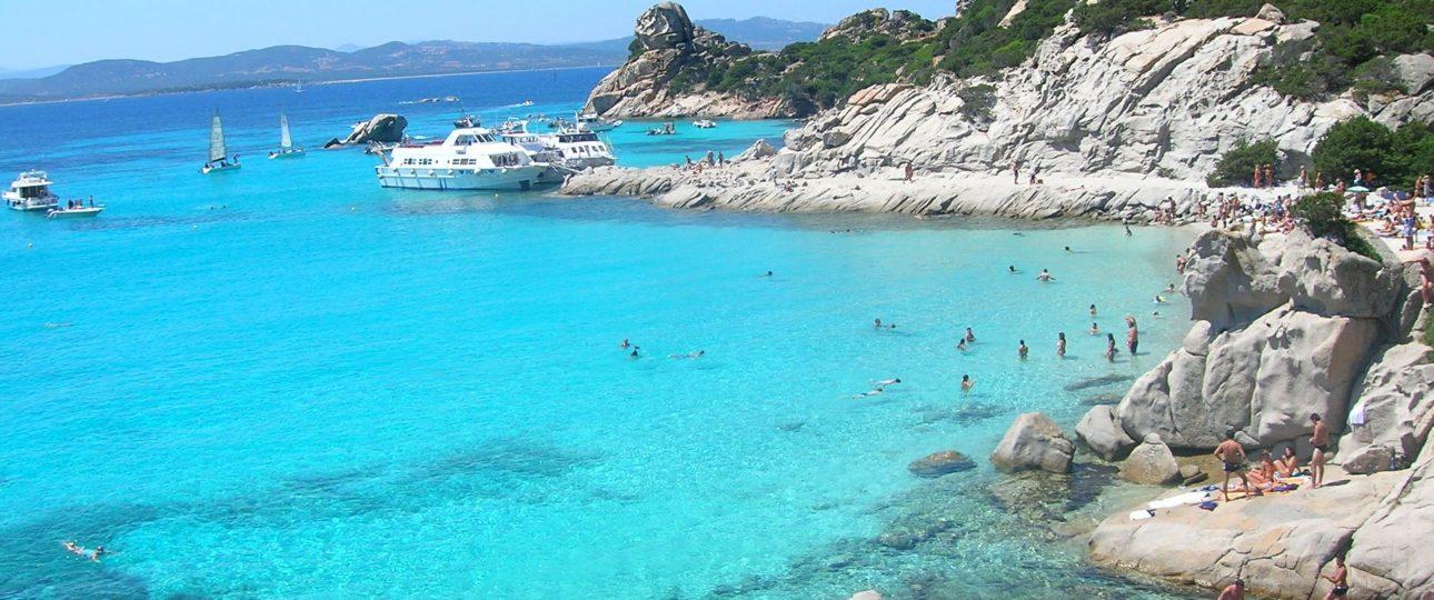 sardinia islands
