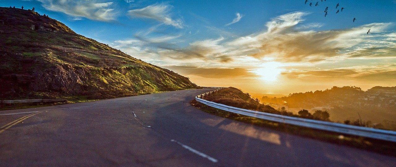 Sardinia Road Trips
