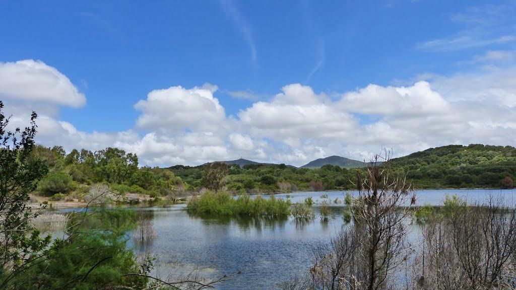 Baratz Lake, Alghero