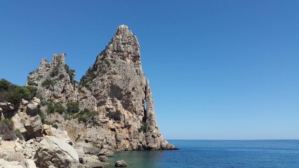 Pedra Longa Ogliastra
