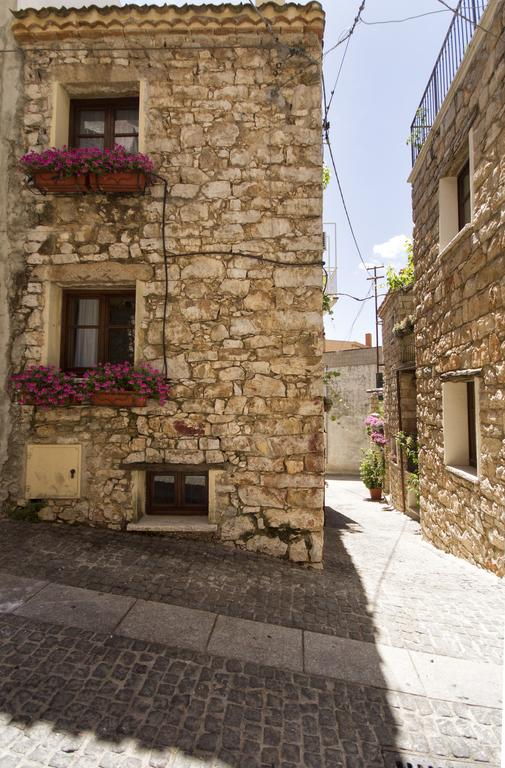 Accommodation in Ogliastra